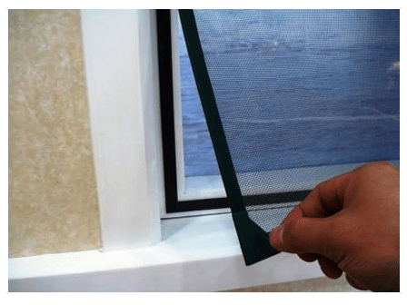 diy magnetic insect screens online shop
