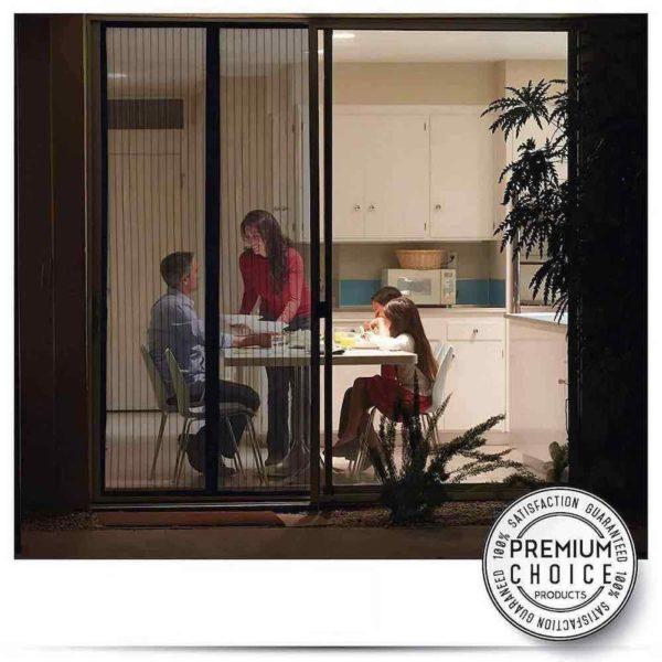 premium flyscreen door online