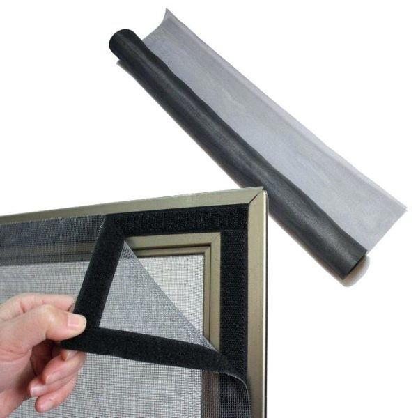 velcro flyscreen supplier