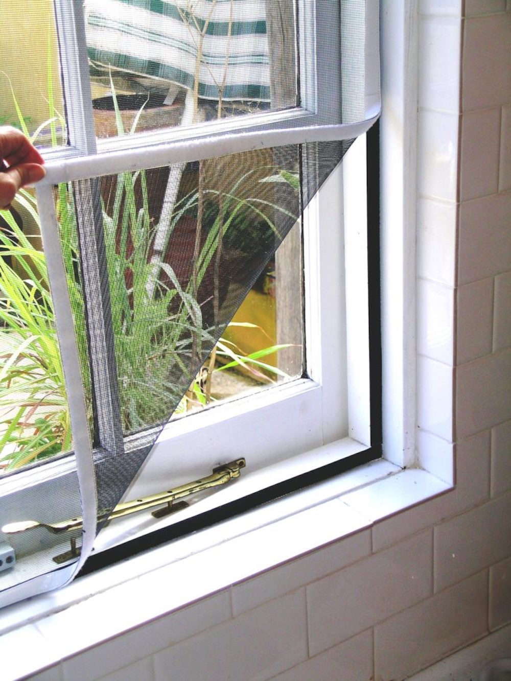best window fly screen for cats