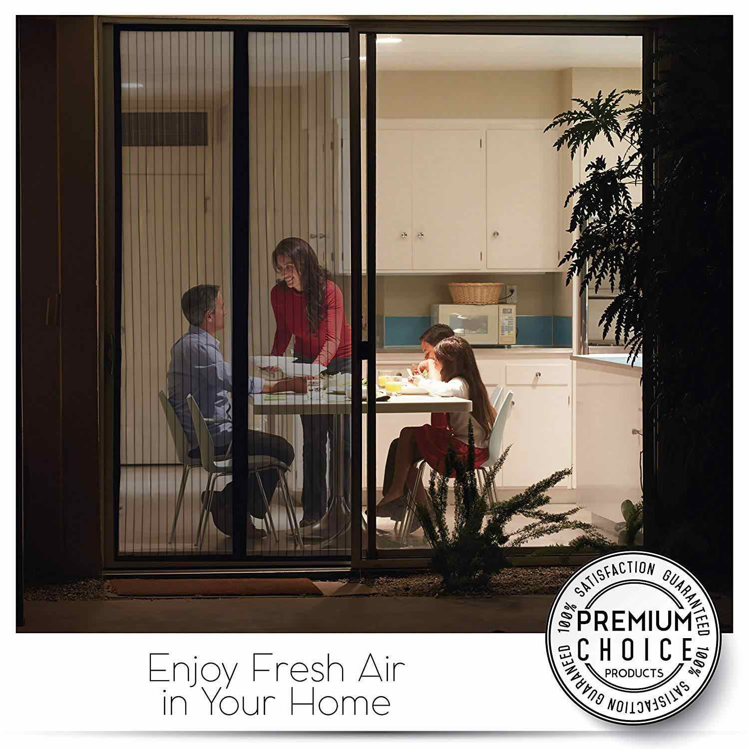 where to buy cheapest flyscreen door